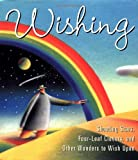 img - for Wishing: Shooting Stars, Four-Leaf Clovers, and Other Wonders to Wish Upon (Miniature Editions) by Running Press (1996-03-02) book / textbook / text book