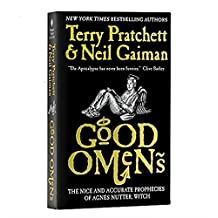 Good Omens: The Nice and Accurate Prophecies of Agnes Nutter, Witch, Surtido