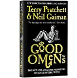 Good Omens: The Nice and Accurate Prophecies of Agnes Nutter, Witch (Cover may vary)