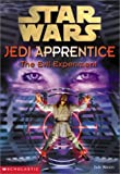 The Jedi Experiment, Jude Watson, 0439139317