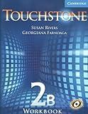 Touchstone, Michael McCarthy and Jeanne McCarten, 052160138X