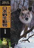 日本野生動物 (ヤマケイポケットガイド (24))
