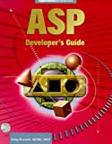 img - for ASP Developer's Guide (CD-ROM included) book / textbook / text book