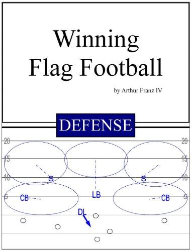Winning Flag Football Defense