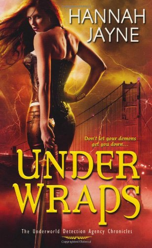 Under Wraps Underworld Detective Agency product image