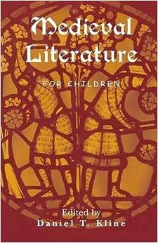 Medieval Literature for Children (2015-04-27)