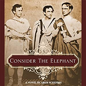 Consider the Elephant Audiobook