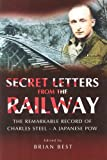 Secret Letters from the Railway, Charles Steel, 1844151182