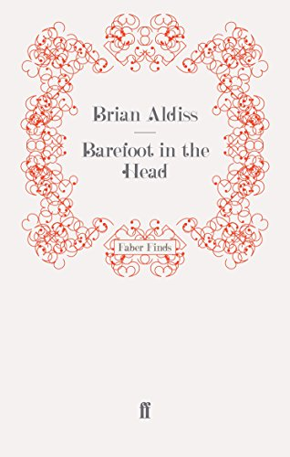Barefoot in the Head (English Edition)