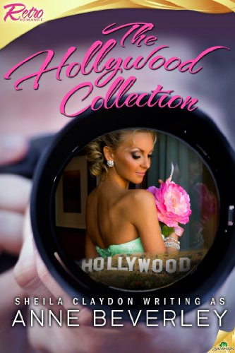 Book: The Hollywood Collection by Sheila Claydon
