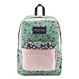 JanSport High Stakes Backpack – Dizzy Patchwork Review