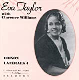 Eva Taylor with Clarence Williams - Edison Laterals
