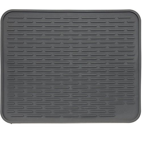 XXL Silicone Dish Drying Mat product image