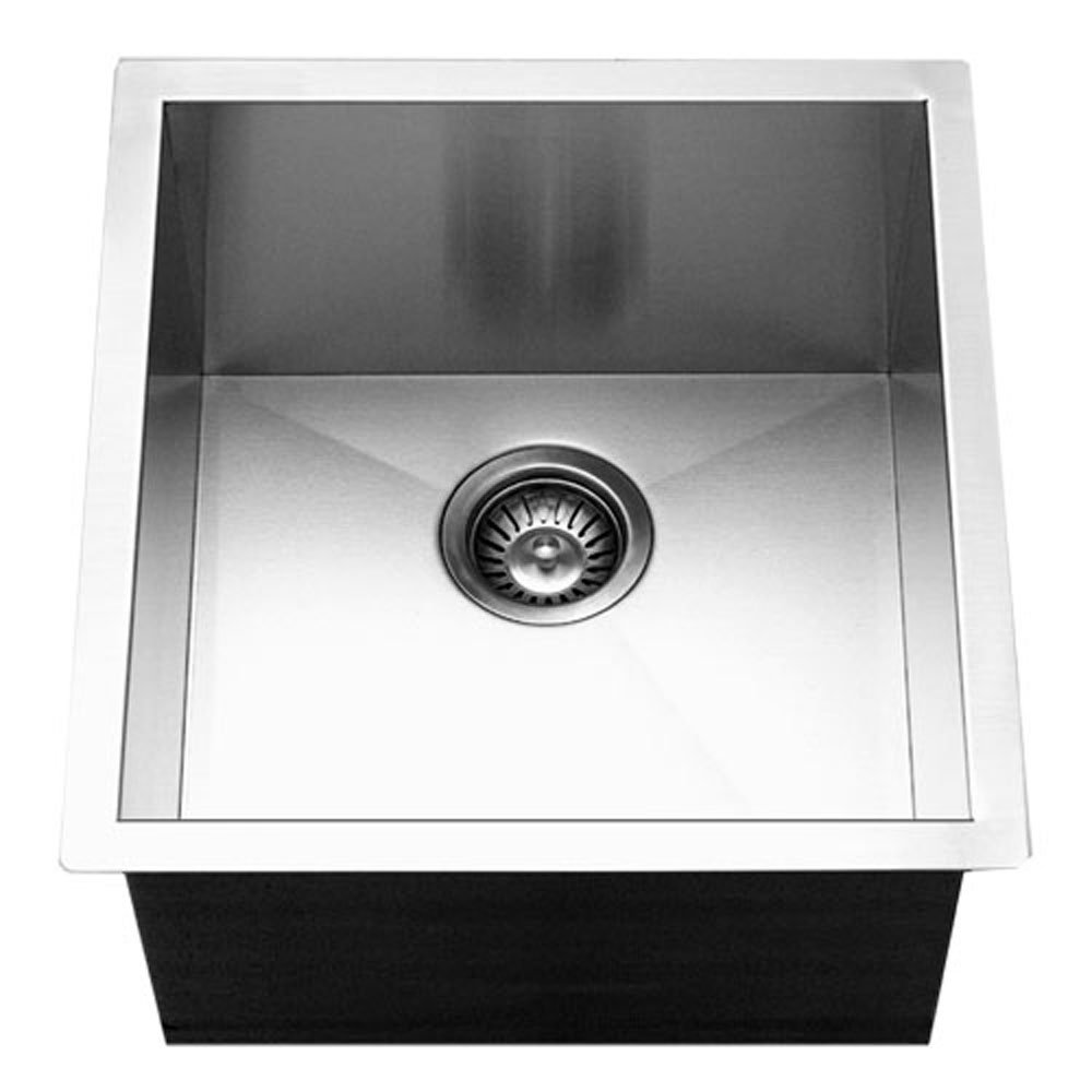 Houzer CTR 1700 Contempo Series Bar/Prep Sink
