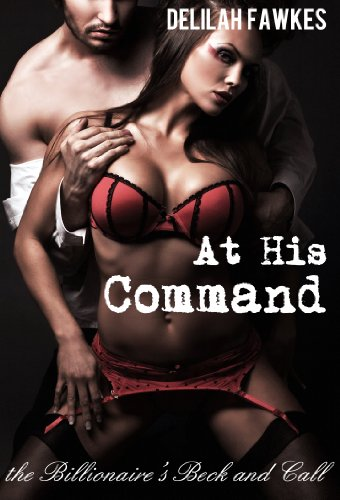 Under his command erotic fiction