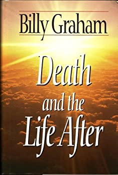 Death And The Life After 0849950341 Book Cover