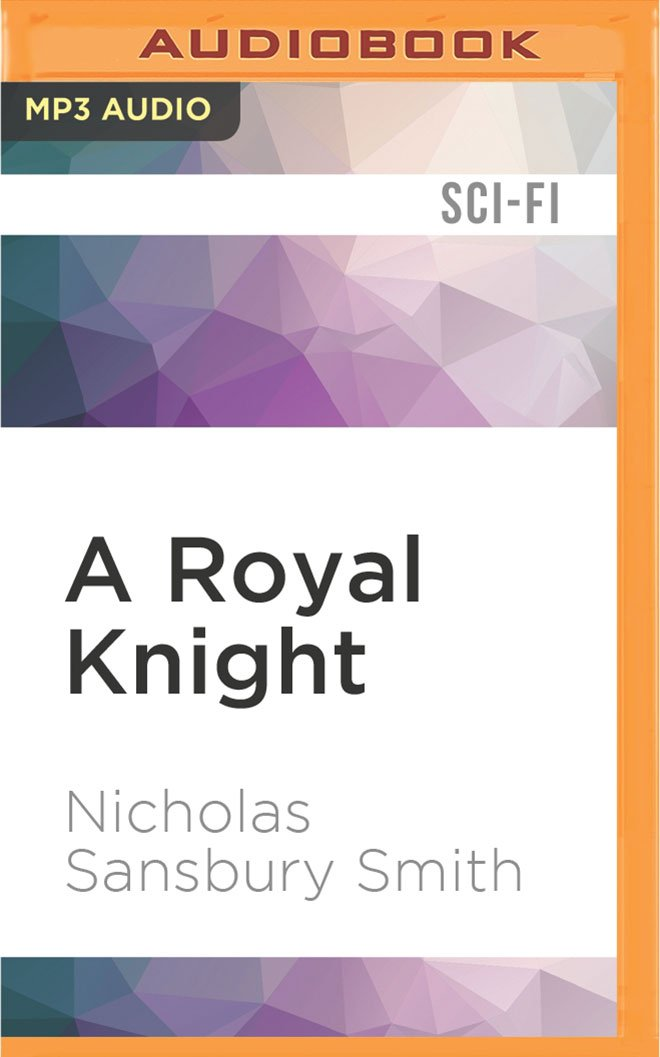 Download A Royal Knight: A Short Story from The Tisaian Chronicles pdf epub