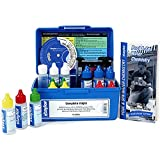 Taylor K2005 Professional Complete Test Kit for