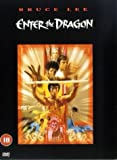 Enter The Dragon [DVD]