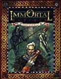 Immortal Eyes: Court of All Kings (Changeling: The Dreaming)