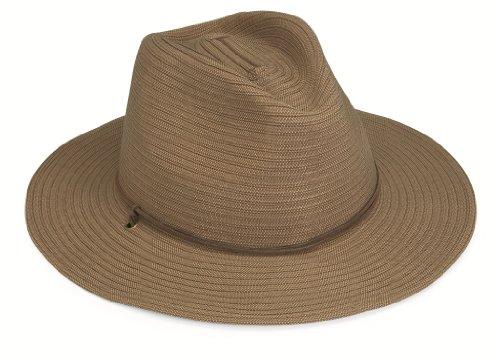 Wallaroo Hats Hut marrón Hüte Jasper RRwCUrnq