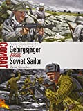 Gebirgsjäger vs Soviet Sailor: Arctic Circle