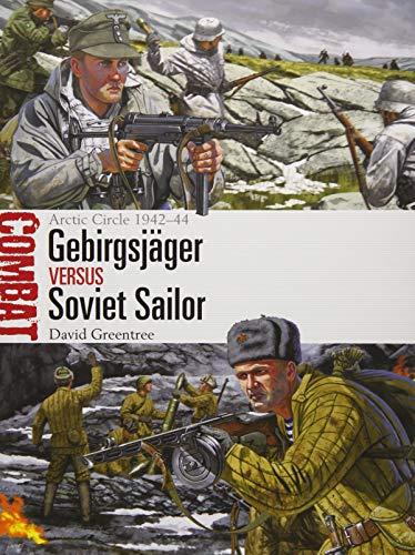 Gebirgsjäger vs Soviet Sailor: Arctic Circle 1942–44 (Combat)
