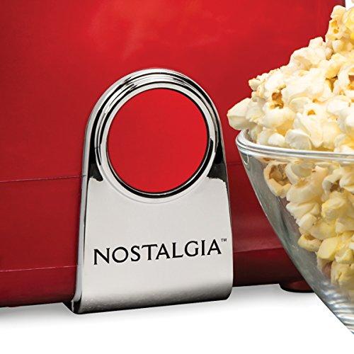 Nostalgia Hot Popcorn Maker