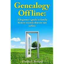 Genealogy offline