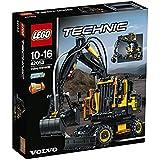 Lego Technic 42053 - Set Costruzioni, Volvo Ew 160E