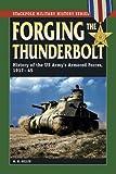 Forging the Thunderbolt, Mildred Hanson Gillie, 0811733432