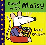 Count with Maisy, Lucy Cousins, 0763602345