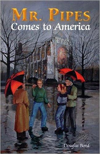 Amazon.com: Mr Pipes Comes To America (9781930367531): Bond ...