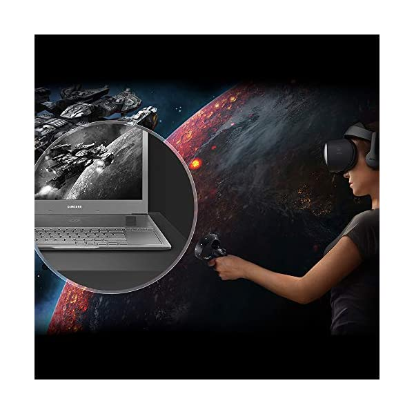 Samsung-Electronics-HMD-Odyssey-Windows-Mixed-Reality-Headset-with-2-Wireless-Controllers-35-Black-XE800ZBA-HC1US