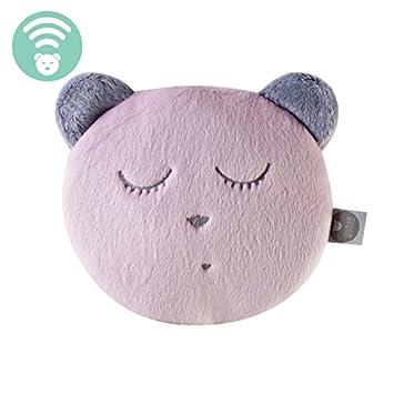 Myhummy (Szumisie) Sleepy Head Sleep Aid pour bébés – Rose * sans Capteur de