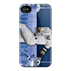New YNm17744jVld New York Yankees Covers Cases For HTC One M7