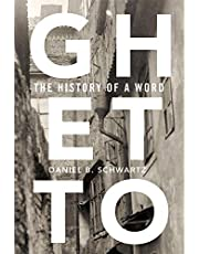 Ghetto: The History of a Word