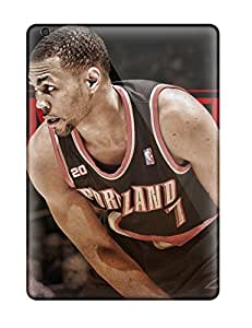 David R. Spalding's Shop nba brandon roy portland trailblazers NBA Sports & Colleges colorful iPad Air cases