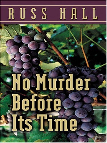 No Murder Before Its Time ebook