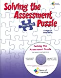 Solving the Assessment Puzzle Piece by Piece, Coil, Carolyn and Merritt, Dodie, 1880505983
