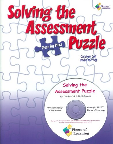 Solving the Assessment Puzzle Piece by Piece