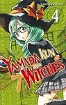 Yamada Kun & the 7 Witches, tome 4 par Yoshikawa