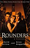 img - for Rounders: A Screenplay book / textbook / text book