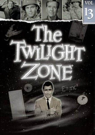 The Twilight Zone: Vol. 13