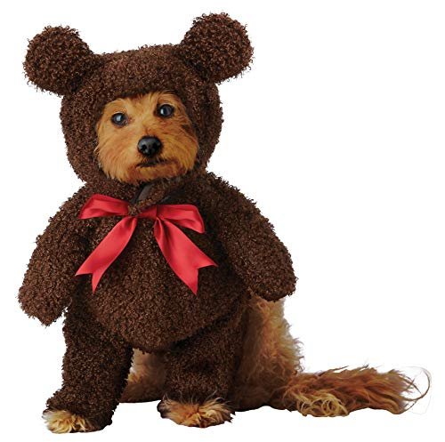 California Costumes Collections PET20162 Apparel for Pets, -