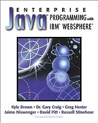 Enterprise Java Programming with Websphere.