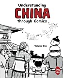 Understanding China Through Comics, Jing Liu, 0983830819