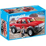 PLAYMOBIL Pick Up Truck