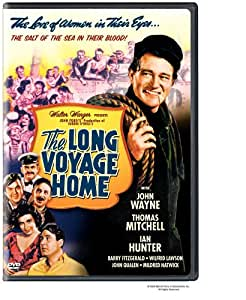 The Long Voyage Home [Import]