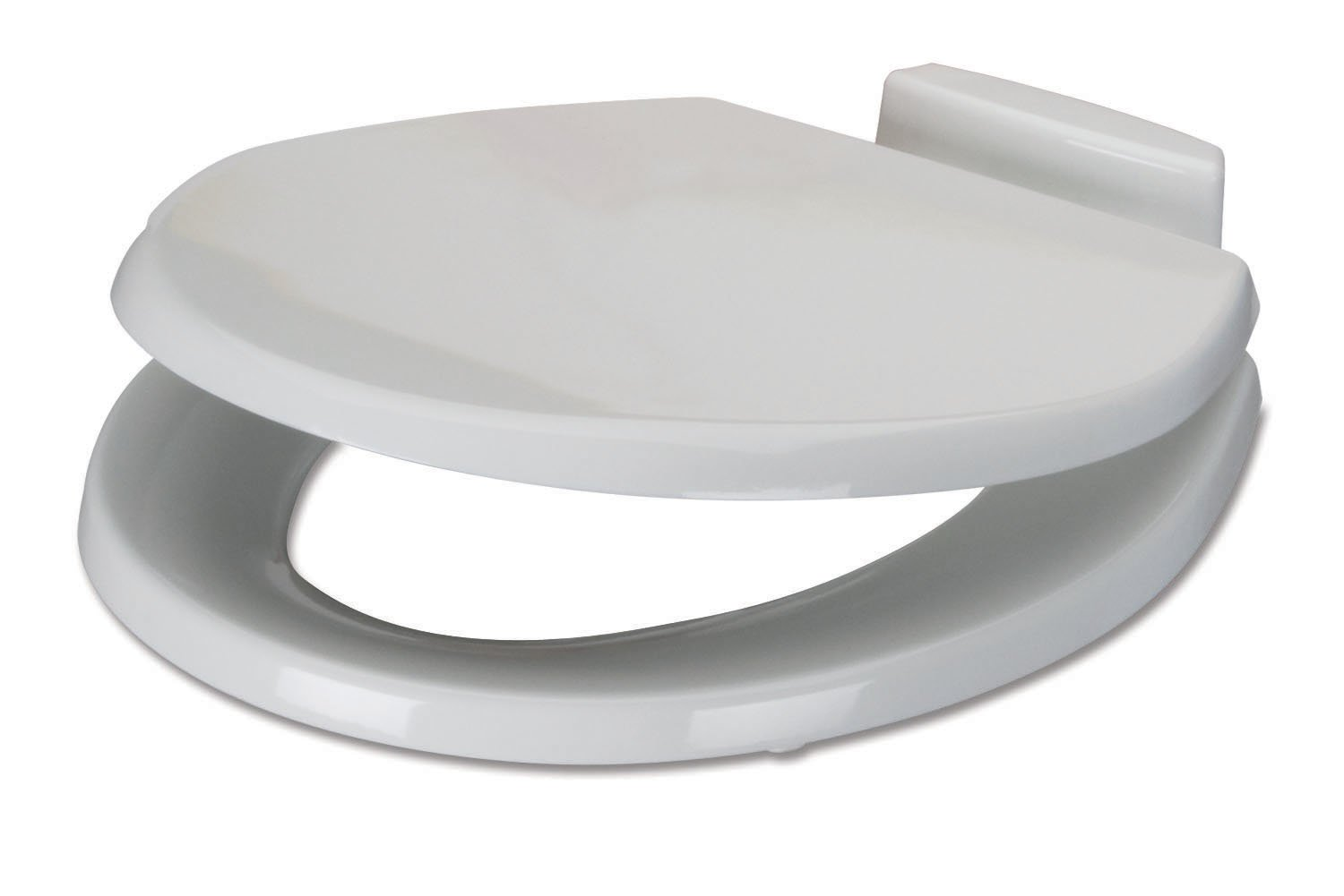 Brilliant Dometic 385311939 Toilet Seat White By Dometic Amazon Co Short Links Chair Design For Home Short Linksinfo